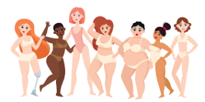 How I Healed My Body Image Issues